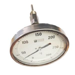 Manómetros y Termómetros