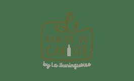 Logo Le panier du caviste