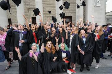 Southampton Solent University Graduation 2016 Archives Solent Music