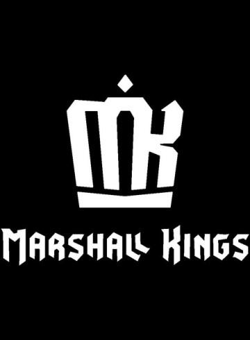 Marshall Kings logo