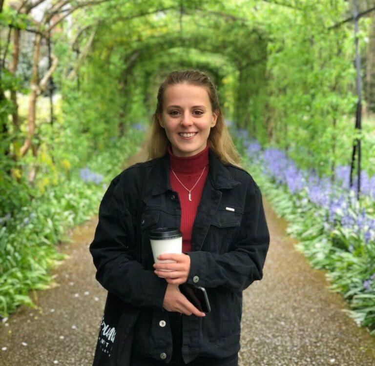 Jo Howarth: Solent Alumni