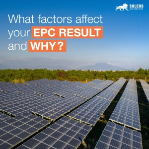 What factors affect your Solar EPC result and Why?