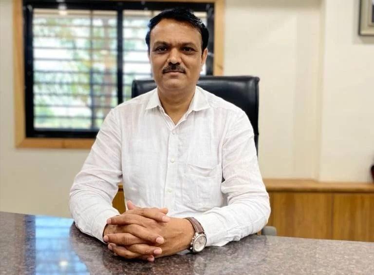 Mr. Rasikbhai Patel