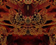 Soler97 Mandelbulb Gallery