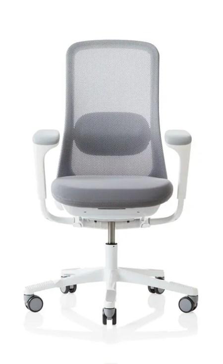 HAG SoFi 7500 mesh Grey White Grey