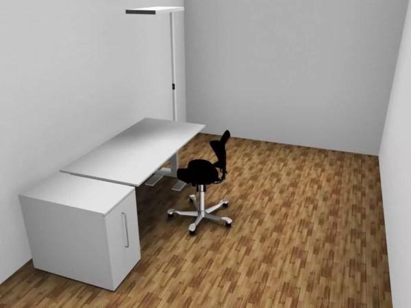 Start Up Büroeinrichtung günstig