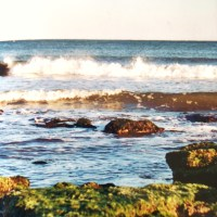 Weekly Photo Challenge ~Sea