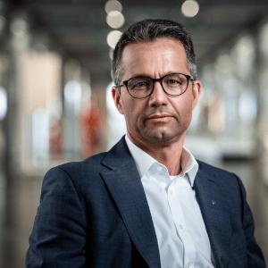 Dr. Markus Klausner CTO Viessmann Heizsysteme GmbH