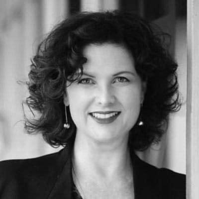 Director of the Adrienne Arsht‑Rockefeller Foundation Resilience Center