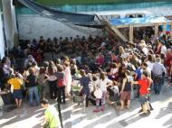 17 de Mayo_ conferencia en campo de la cebada