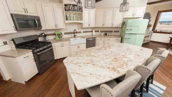 Why Choose Granite Countertops