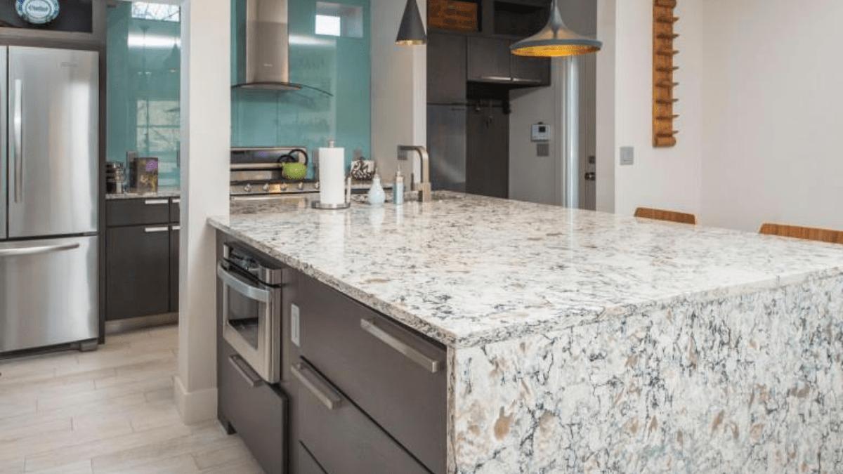 Home  Sol Granite
