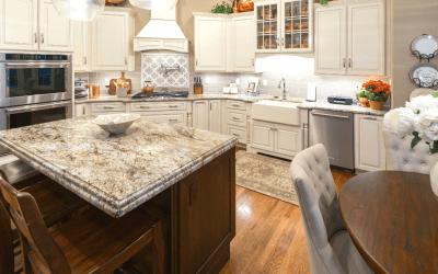 Are Granite Countertops Right For My Home?
