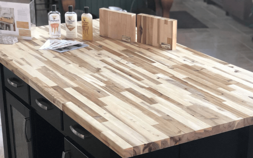 Butcher Block Countertops | Pros and Cons