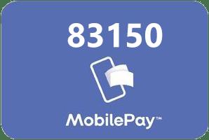 Overfør gerne via MobilePay