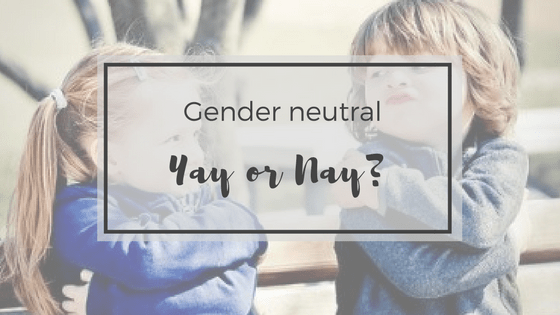 5c0731524 Gender neutral. Yay or nay  – ADHD Coach