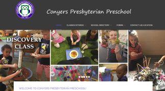 Conyers Presbyterian Preschool - by Solia Media Conyers