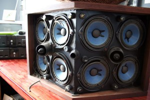 Bose 901 sound test by TonePub? | Page 5 | Steve Hoffman Music Forums