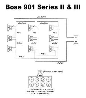Bose 901 Speaker Restoration « SOLIDorange