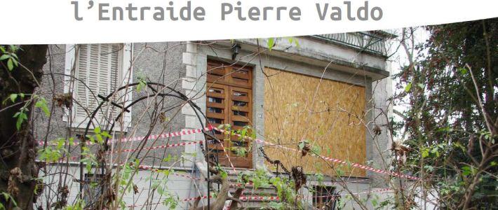 Des beaux discours à la réalité : Rapport d'enquête sur l'hébergement d'urgence à l'Entraide Pierre Valdo