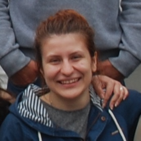 Boryana Vladislavova
