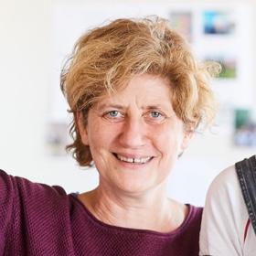 Tineke Van Heesvelde