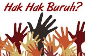 Tahun 2015 Kasus Perburuhan di Tangerang Selatan Meningkat