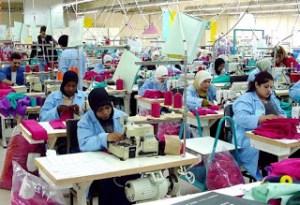 Hak Buruh Perempuan dalam Undang-Undang Ketenagakerjaan