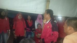 FSBB KASBI Beri Dukungan untuk Perjuangan Buruh PT Harapan Sukses Jaya