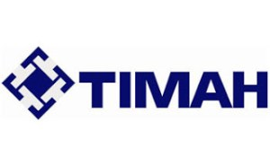 PT Timah Tbk