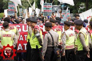 Kepolisian Terlibat 75 Persen Konflik Lahan Selama Pandemi