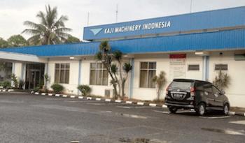 PT. Kaji Machinery Indonesia