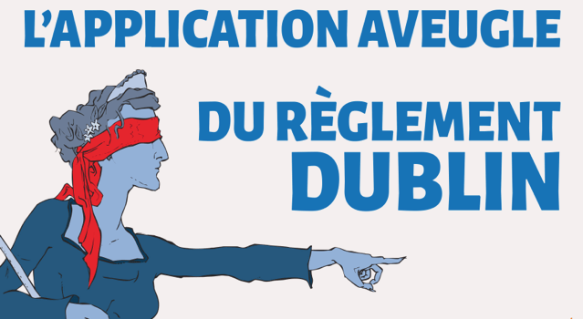 Newsletter Appel Dublin 3/4