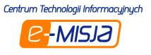 Centrum Technologii Informacyjnych e-Misja