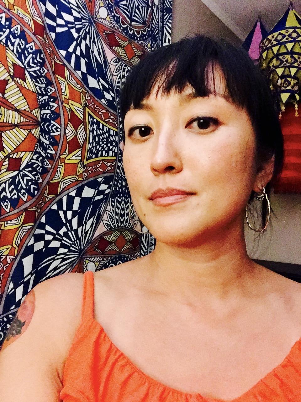 Yvonne Yen Liu