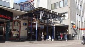 Gamla Flanaden Oskarshamn