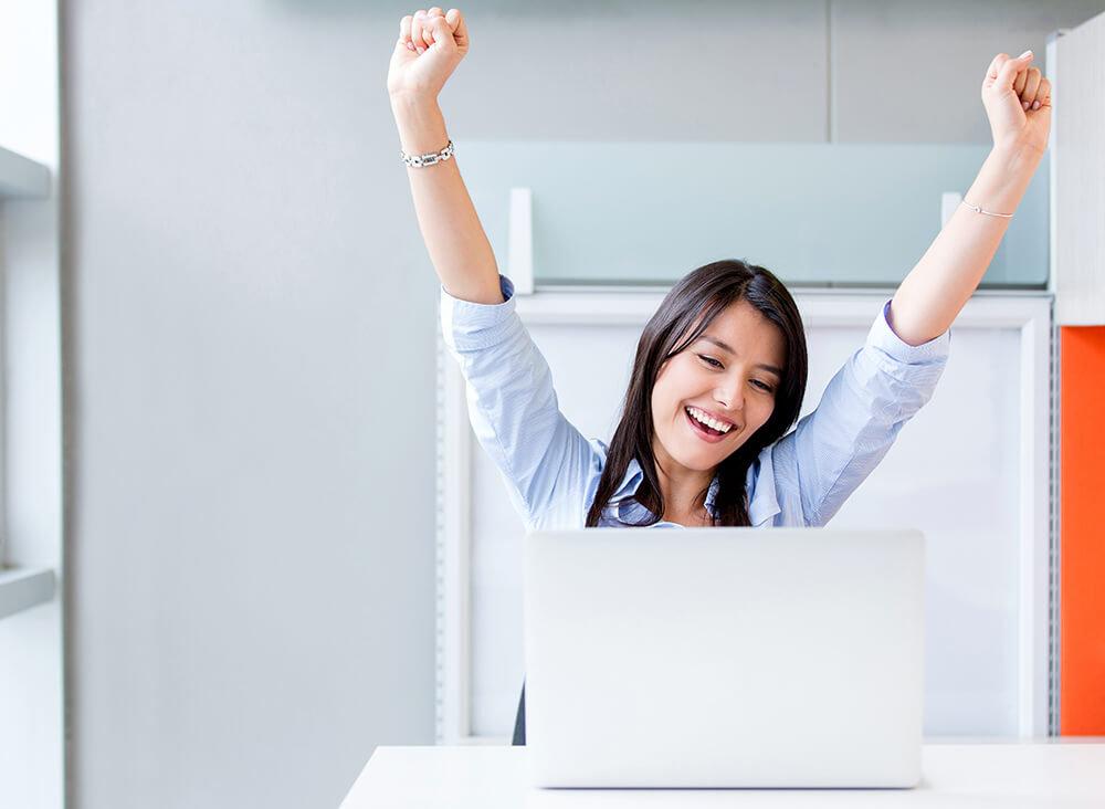 5 najčastejších chýb pri registrácií