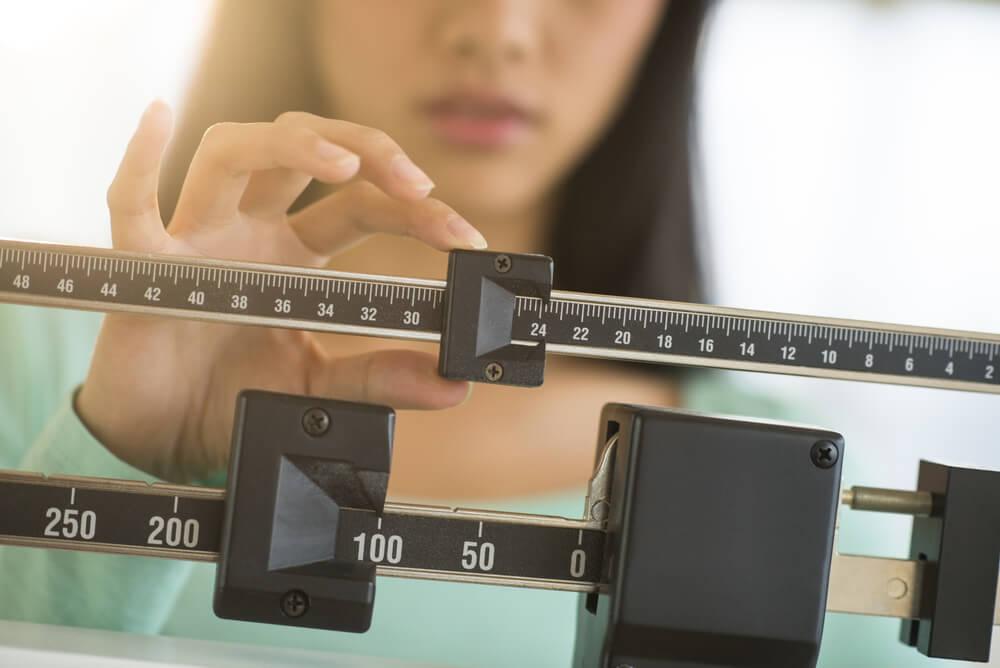 Obezita a podvýživa u seniorov