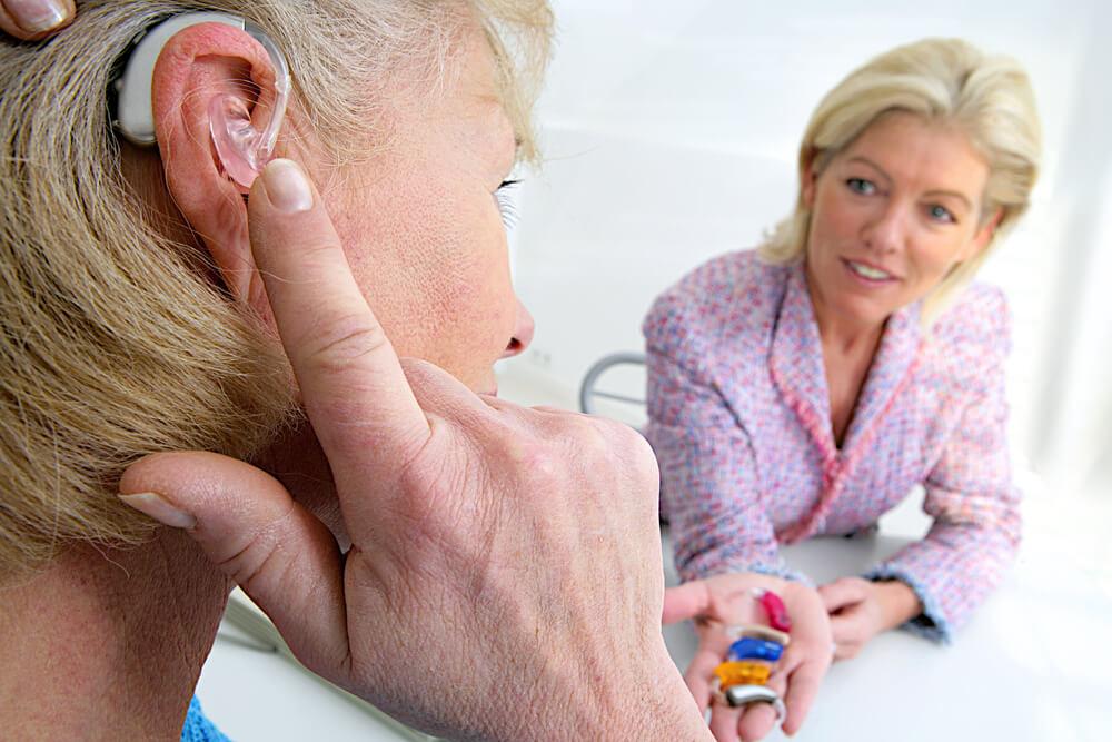 10 otázok o ľuďoch s poruchami sluchu