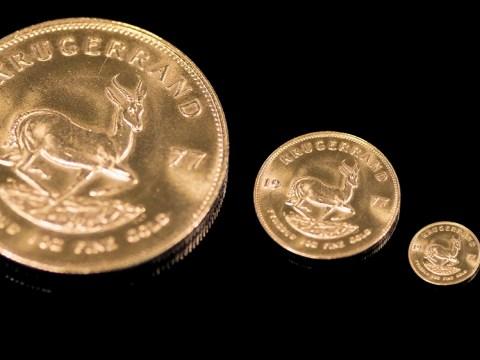 Wieviel kostet ein Gramm Gold