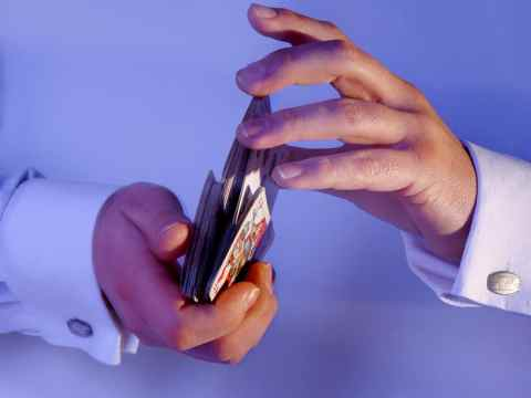 Schulden tilgen, Immobilie verkaufen oder Vermögen speichern?