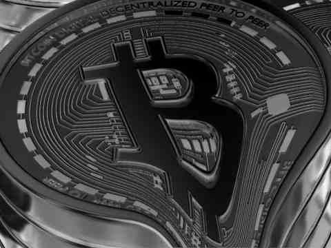 Bitcoin-Beben – Was ist das, wenn ein falsches Wort ausreicht
