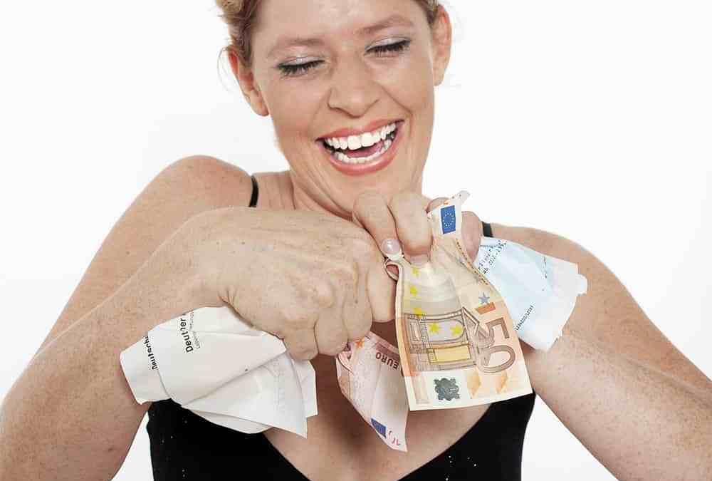 Geldentwertung schreitet voran – es ist Zeit für Schutzmaßnahmen