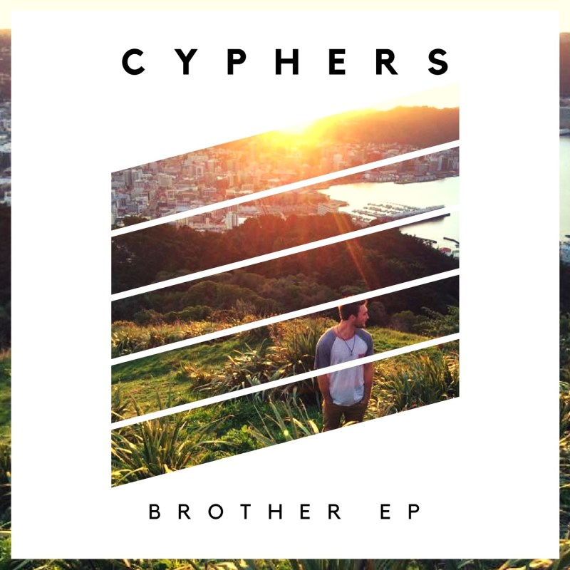 Album Art for Cyphers - Brothers EP