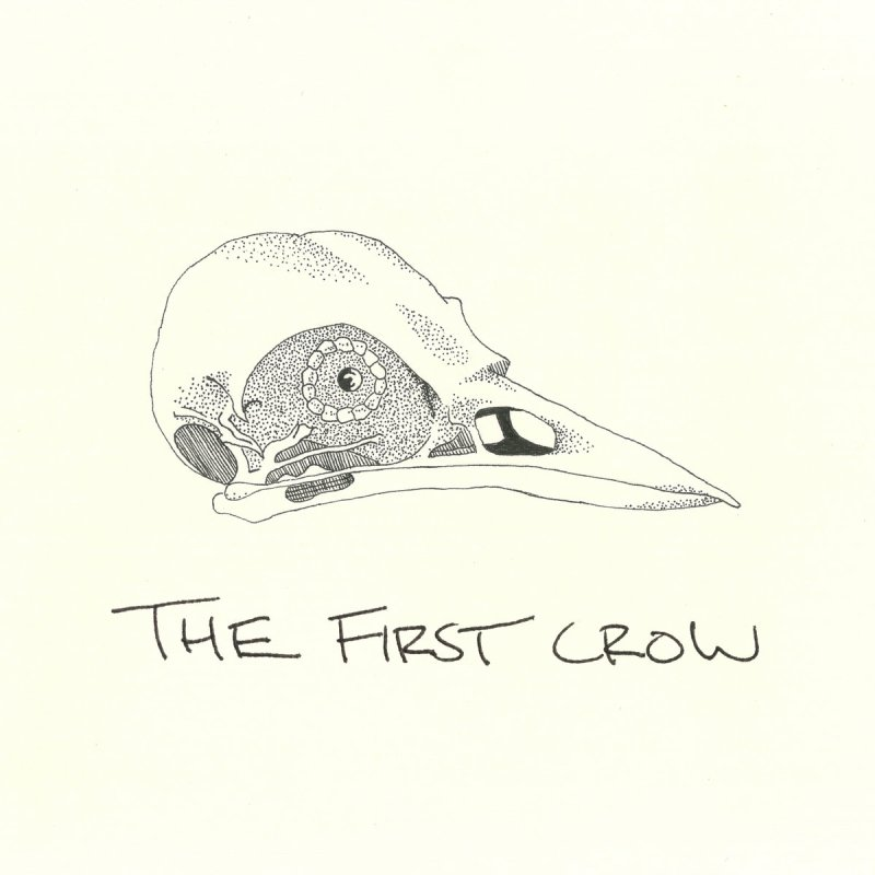 Oren Ambielli The First Crow EP album cover
