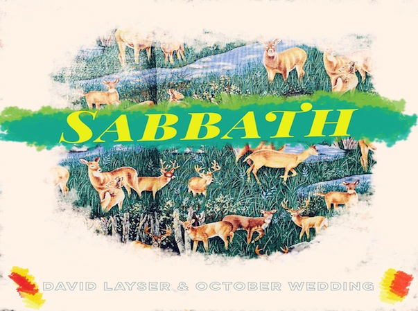 Glorious Cinematic Treasure in Sabbath
