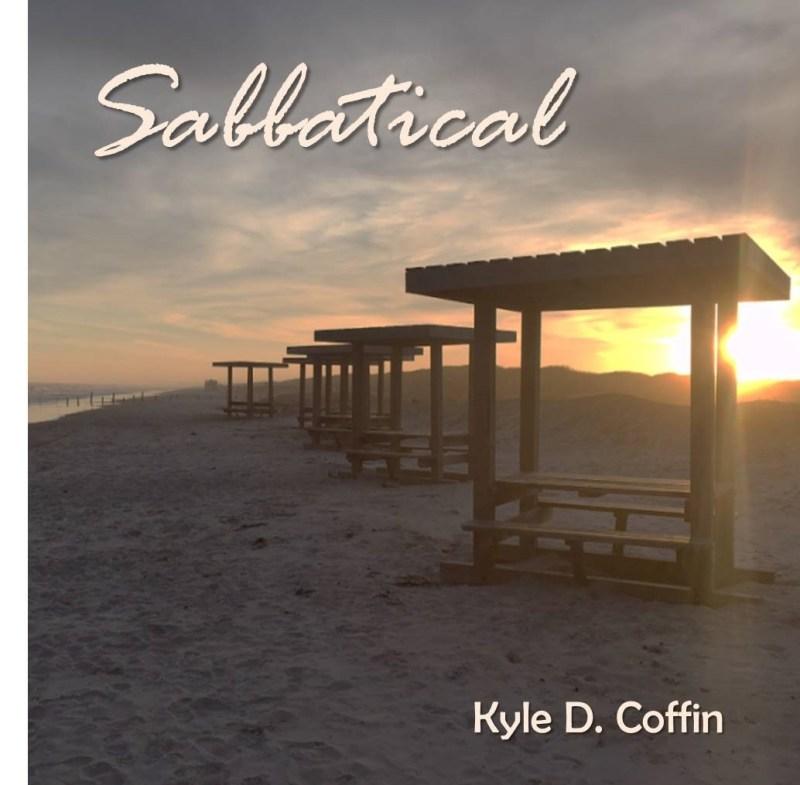album Cover for Kyle Coffin's Sabbatical