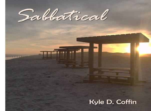 Kyle Coffin Sabbatical Album Cover