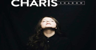 album cover for Charis' Shadwo