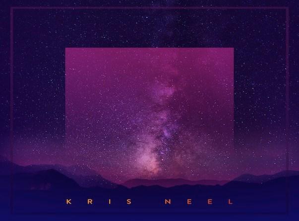 Kris Neel Ep Album Cover